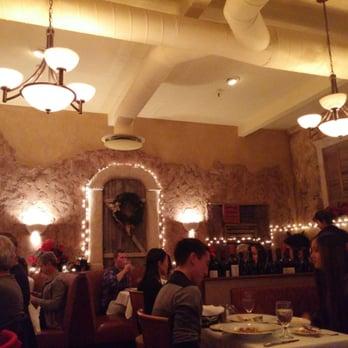 Los Gatos Ca Italian Restaurants