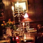 The Swan, London