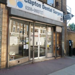 Clapton Dental Surgery, London