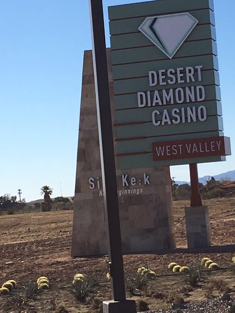 West valley casino glendale arizona