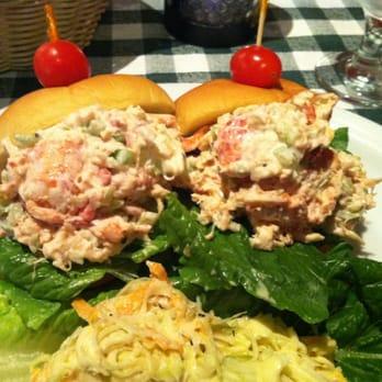 ... Restaurant - Rockville Centre, NY, United States. Lobster Sliders