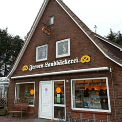 Jessens Landbäckerei, Wenningstedt-Braderup, Schleswig-Holstein