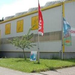 Prowake Schlauchboote und Außenbord-Motoren, Lahr, Baden-Württemberg