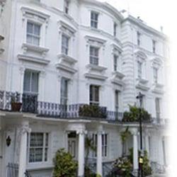 Hotel Samarkand, London
