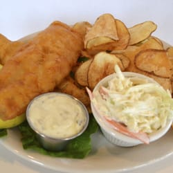 Prairie House Tavern - Beer Battered Fish Fry - Buffalo Grove, IL, Vereinigte Staaten