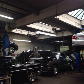 Repair Manual Collection Auto Repair Quincy Ma
