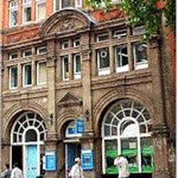 Charing Cross Library, London