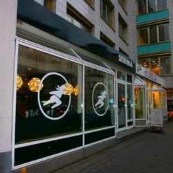 Sushi Ninja Ehrenfeld, Cologne, Nordrhein-Westfalen, Germany