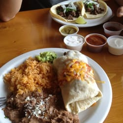 Mexican Food Delivery In Anchorage