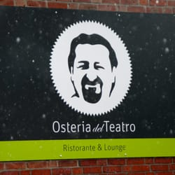 Osteria del Teatro, Lüneburg, Niedersachsen