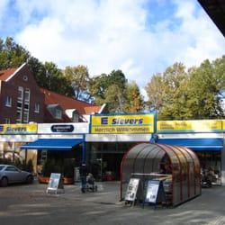 Edeka Sievers, Hamburg