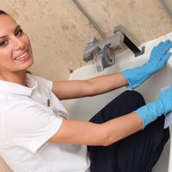 Cleaning services Ealing, London