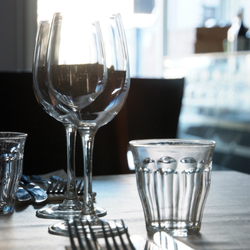 Hansens Køkken og Bar - København, Danmark