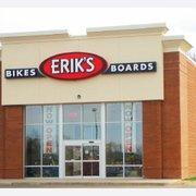 Bikes Eau Claire Wi Erik s Bike Ski amp Board