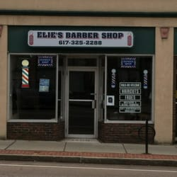 Elie?s Barber Shop - Barbers - West Roxbury, MA, United States ...