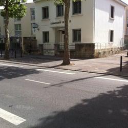 Commissariat de Chantenay, Nantes