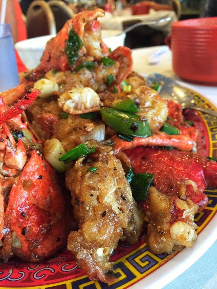 Tan cang newport seafood 751 photos seafood for Best fish restaurants near me