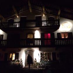 Landhotel Binderhäusl, Inzell, Bayern