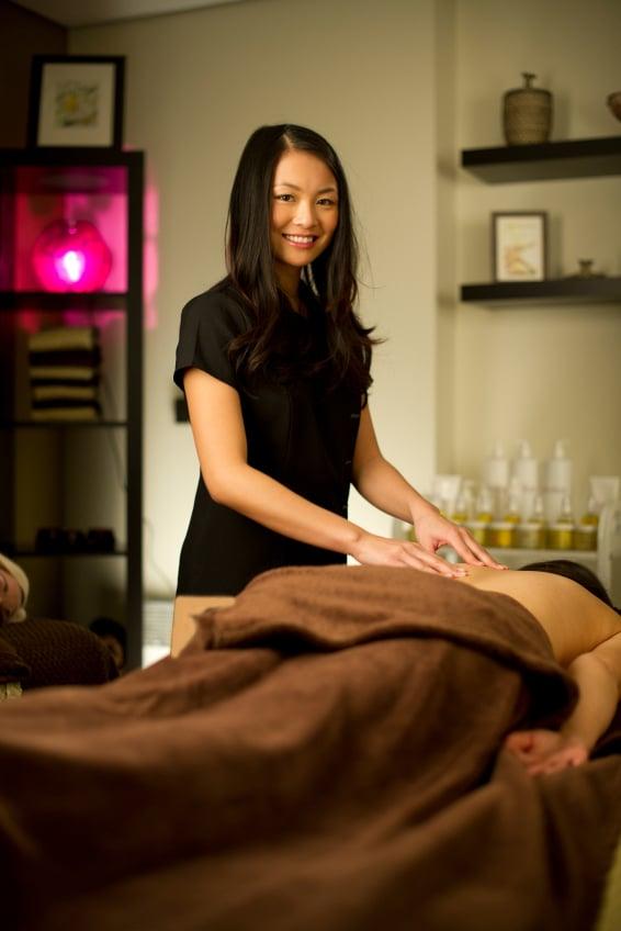 where to find massage Santa Clarita, California