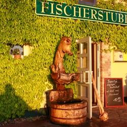 Fischerstube, Wandlitz, Brandenburg