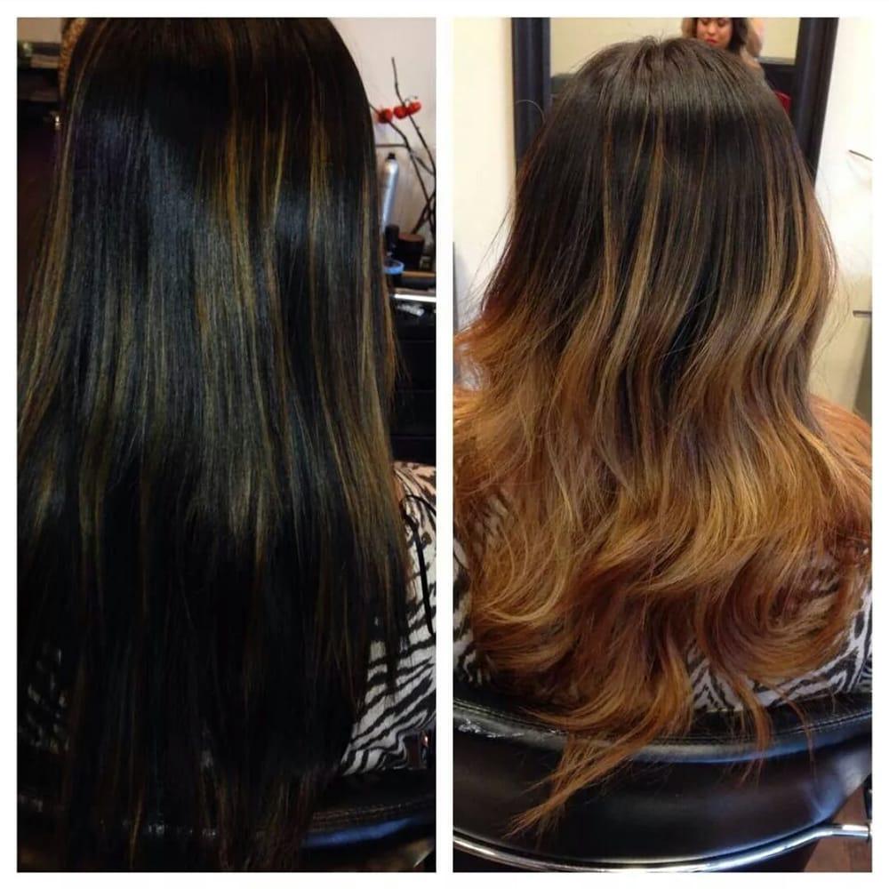 Bocz salon 20 photos hairdressers downtown seattle for Salon seattle