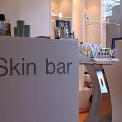Eine professionelle Hautanalyse und…