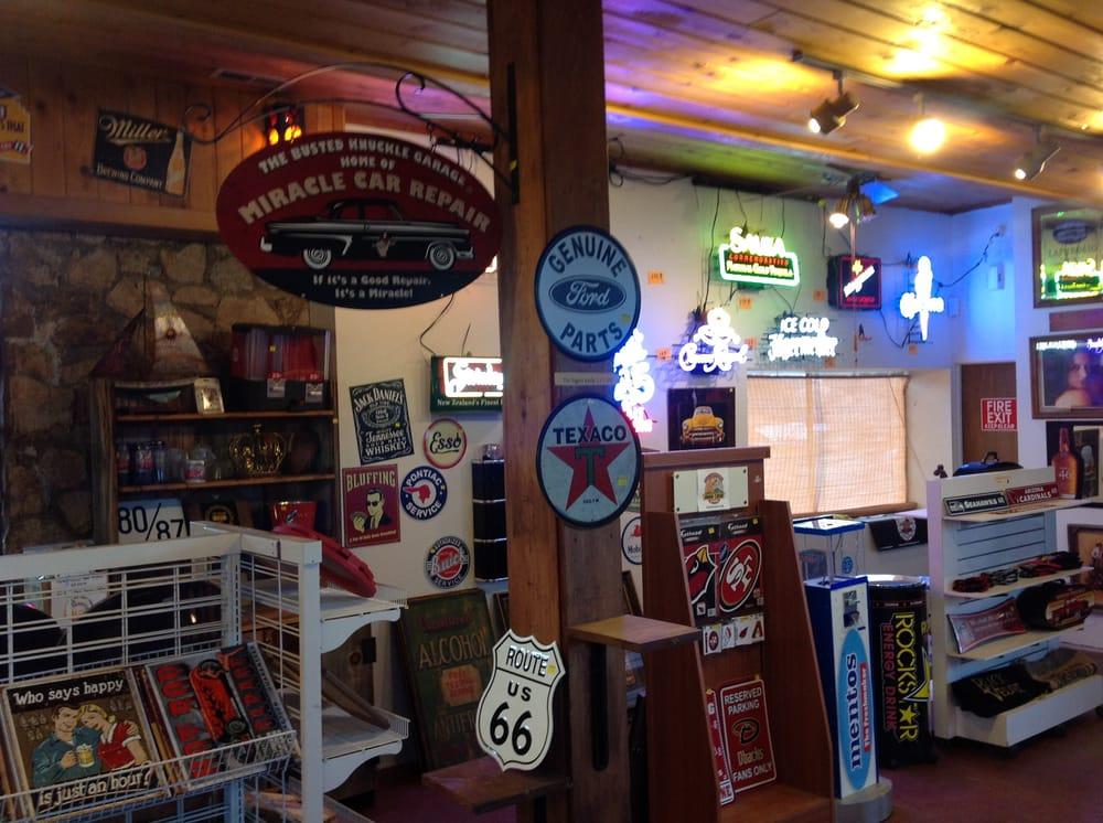 Man Cave Store Near Me : The arizona man cave store antiques prescott az