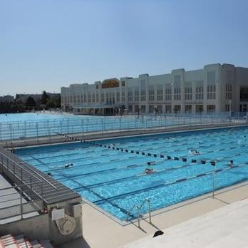 Piscine nakache 15 avis piscine ile du ramier - Piscine olympique toulouse ...