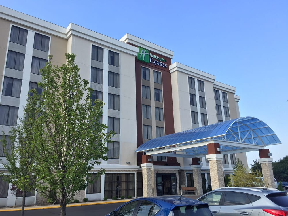 Holiday Inn Express Arlington Heights - Arlington Heights, IL, United States