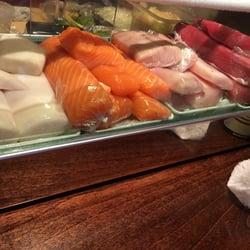 Akina sushi 20 photos sushi east village new york for Akina japanese cuisine