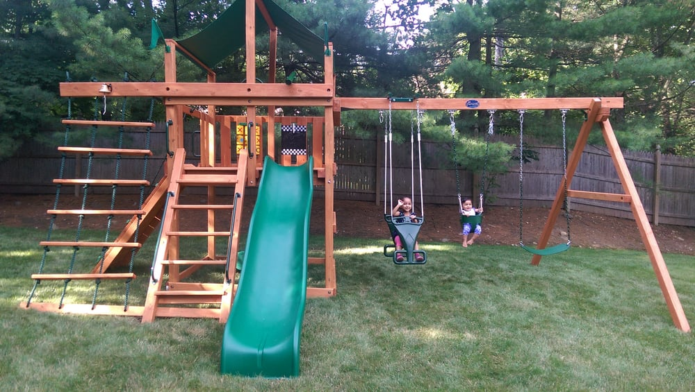 playnation swing set reviews 3