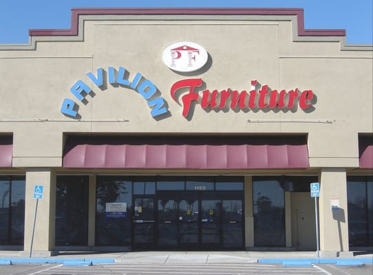 Pavilion Furniture Furniture Shops 1155 E March Ln Stockton Ca United States Phone