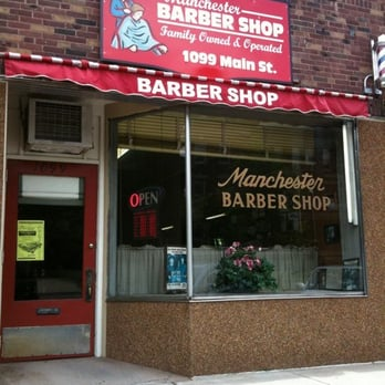 Barber Shop On Main : Manchester Barber Shop - Barbers - 1099 Main St, Manchester, CT ...