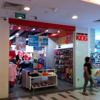 Cotton On Kids Singapore operated by Cotton On Singapore offers the customers a wide range of clothing options, from funky t-shirts for boys to pretty dresses for girls and everything in between. Stationery & Living: With Cotton On SG, it has become easy for you to shop stationery items like document organizers, pencil cases and staplers, all /5(15).