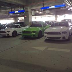 National Rent A Car Miami Fl