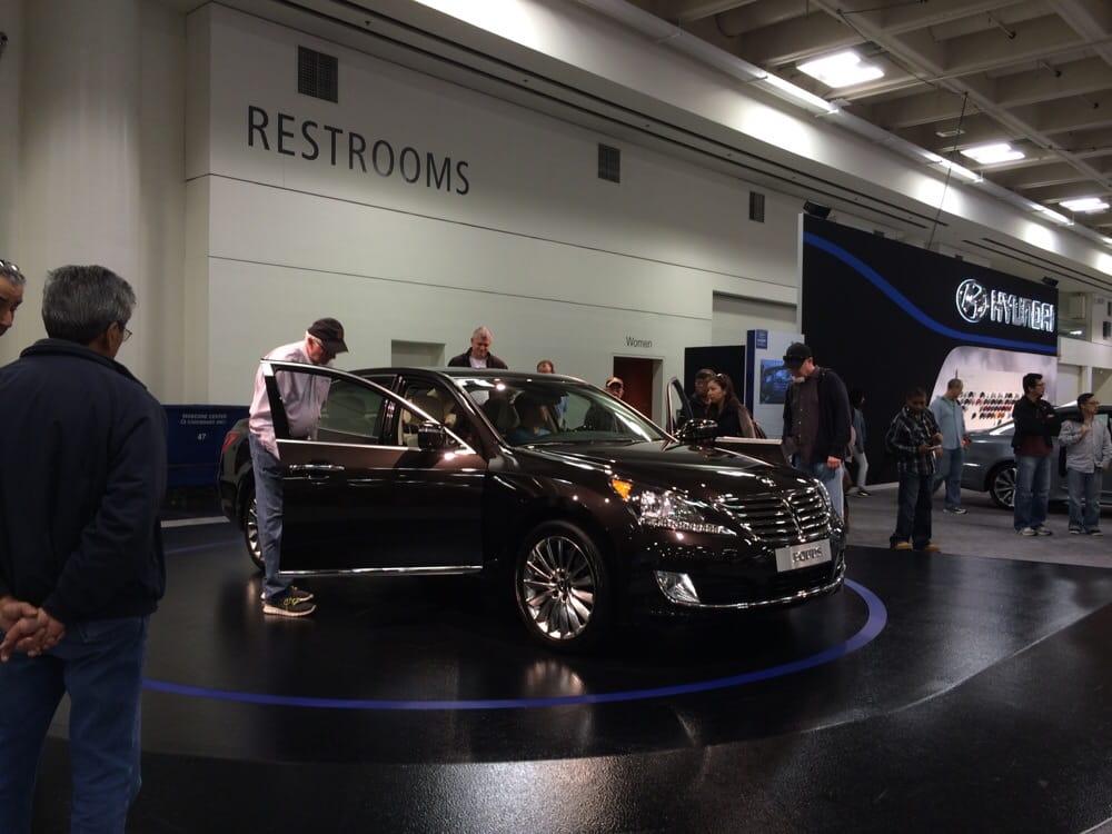 Hyundai San Francisco Service Center Closed Auto