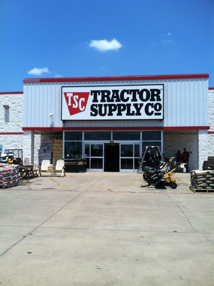 Tractor Supply Find It : Tractor supply crockett tx yelp