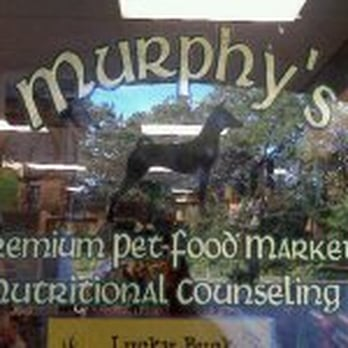 murphy s premium pet food market closed pet shops winter springs winter springs fl. Black Bedroom Furniture Sets. Home Design Ideas