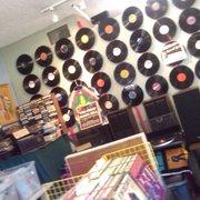 Record Guys - Abilene, TX, États-Unis. Record Guys