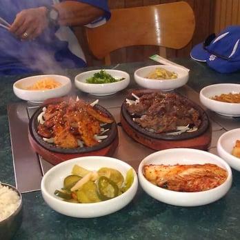 Asiana garden restaurant 30 photos korean restaurants for Asiana korean cuisine restaurant racine