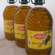 TUROLIVA POMACE OLIVE OIL - 3 x 5lt @…