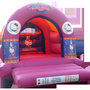 big bounce castle hire