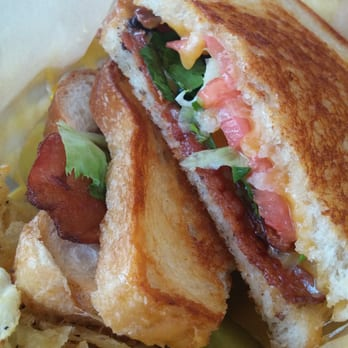 cheese taco grilled cheese sandwich the blt grilled cheese grilled ...