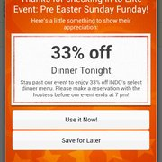 Elite Event: PreEaster Sunday Funday - Palo Alto, CA, États-Unis. Cool deal for after the event