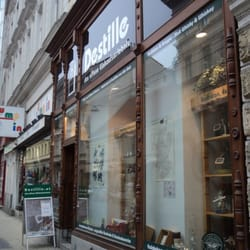 Destille, Vienna, Wien
