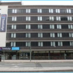 Travelodge Hotel, Manchester