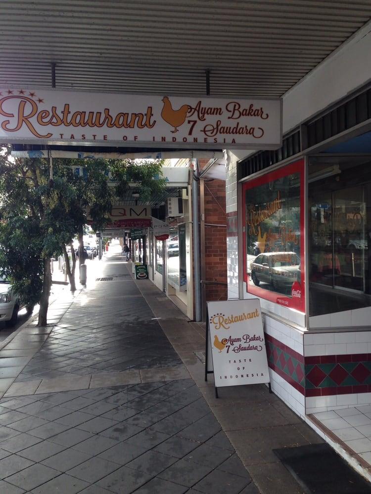 Ayam Bakar 7 Saudara - Penshurst New South Wales, Australia