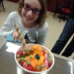 Spirels Yogurt Delites - Your own Creation - South Elgin, IL, Vereinigte Staaten