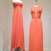 """Musée Bourdelle - Paris, France. Expo """"Madame Grès, la couture à l'oeuvre"""" jusqu'au 28 août 2011"""