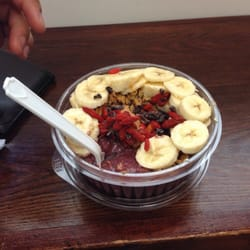 acai bowl new york